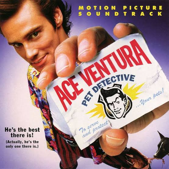 Ace Ventura Pet Detective (1994) Movie 480p BluRay with Subtitles