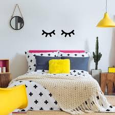 Ebern Designs Eyelashes Wall Decal Wayfair