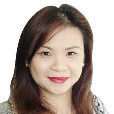 Sharon Tay - Change Strategist | Deep ImpactKenneth Kwan | High Performance  Strategist & Motivational Speaker