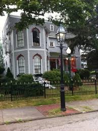 Adele Turner Inn - Picture of Serenity Inn Newport - Tripadvisor