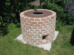 next project a homemade tandoor oven