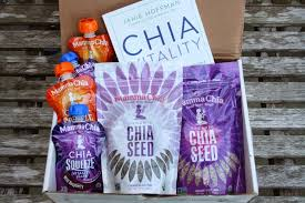 mamma chia review and giveaway run dmt