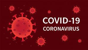 Coronavirus covid-19. célula de coronavirus. | Vector Premium