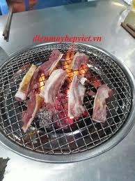Bếp Nướng Phù Đổng - dienmaybepviet.vn