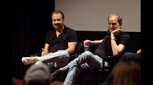 Ed Zwick and Marshall Herskovitz at the AFI Conservatory Opening Day  Seminar - YouTube