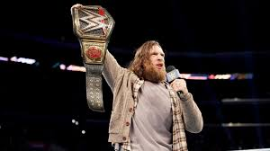 WWE news: Daniel Bryan says he wants to have a rivalry with ...