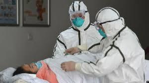 Corona Virüsü Salgınında Ölümler Sürerken Çin Borsası da Sert Düştü -  Almanya Haber - Berlin Haberler - Son Dakika Avrupa Haberleri