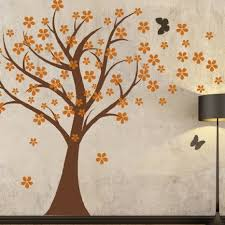 Cheap Brown Tree Wall Decal Find Brown Tree Wall Decal Deals On Line At Alibaba Com