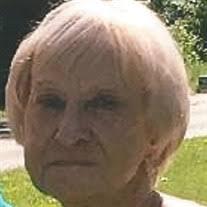 Mrs. Alma Mavis Smith Obituary - Visitation & Funeral Information