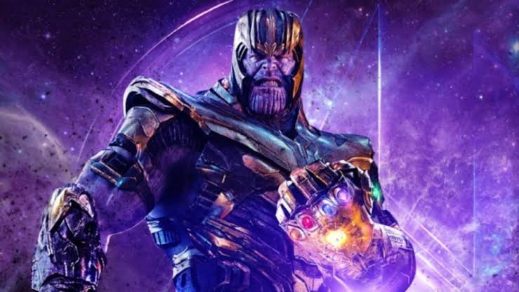 Details on Thanos' Use Of Infinity Stones in GTA 5