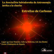 Estrellas de Carbono – ASTRO