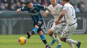 Serie A, highlights Inter-Cagliari: gol e sintesi partita ...