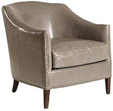 euroluxhome leather accent chair
