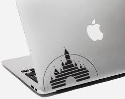 Disney Laptop Decal Etsy