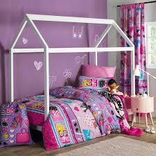 by bedroom