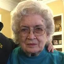 Myrtle Lee Davis Obituary - Visitation & Funeral Information