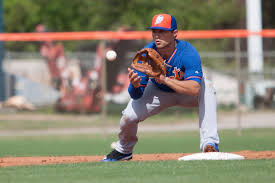 Mets Daily Prospect Report, 6/2/15: L.J. Mazzilli homers for St. Lucie in  return from 50-game ban - Amazin' Avenue