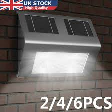 Masterlite Mains Powered Led Cabinet Light Ip20 Pack Of 6 New Other Ebay