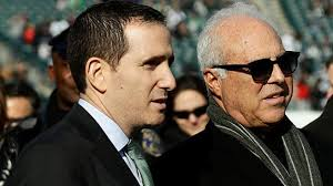 Jeff Lurie has 'real, total confidence' in Howie Roseman | NBC Sports  Philadelphia