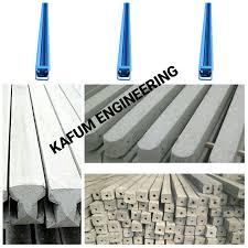 Fencing Post Mould Biashara Kenya