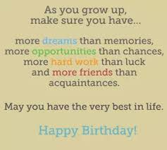 excellent happy st birthday wishes and quotes bayart