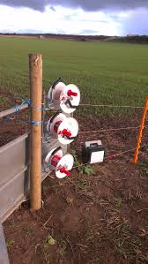 Electric Fence Three Reel Systems Expert Advice Electric Fence