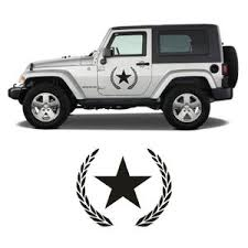 Jeep Texas Offroad Edition Side Decal Sticker Custom Jeep Etsy