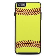 Softball Otterbox Symmetry Iphone 6s Plus Case Skin Istyles