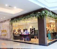 tanishq seawoods grand central mall