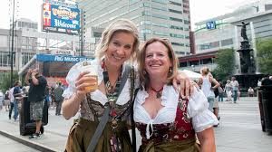 COLUMN: 5 things to watch for at Oktoberfest
