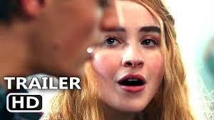CLOUDS Trailer (2020) Sabrina Carpenter ...