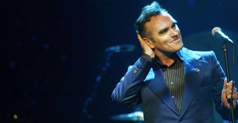 """Resultado de imagen de Morrissey"""""""