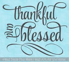 Wall Quote Sticker Home Family Blessing Vinyl Wall Art Home Decor Decal