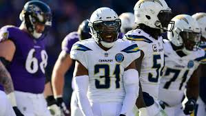 NFL Rumors: Patriots sign ex-Chargers safety Adrian Phillips | NBC ...