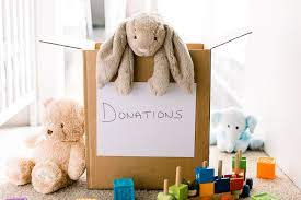 donate your children s gently used toys