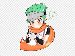 Overwatch Sombra Genji Boy Sticker Social Media Png Pngwing