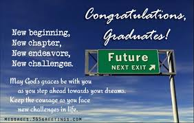 graduation messages greetings com