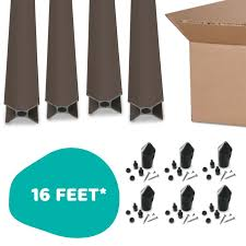 16 Cat Proof Fence Kit In 2020 Cat Proofing Cat Fence Diy Installation