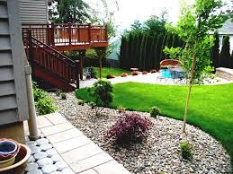 simple garden design ideas small