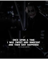 yeah the joker quotes facebook