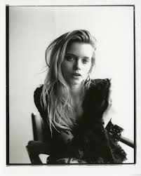 Abbey Lee Kershaw by Chris Lensz (Another Magazine)