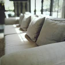 types and terminology of sofa parts