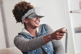 Avec Oculus Go, Mark Zuckerberg veut convertir un milliard d ...