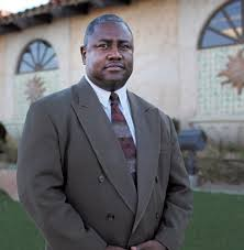 V. Jesse Smith makes bid for Palmdale mayor | Our Weekly | Black ...