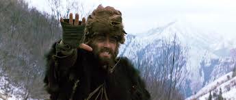 Jeremiah Johnson (1972)   film freedonia