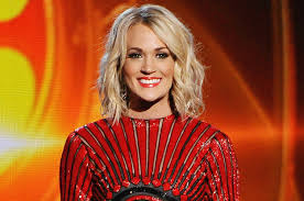carrie underwood debuts new song on nfl