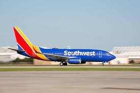 coronavirus travel southwest airlines