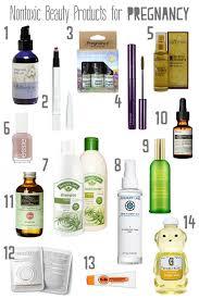 organic makeup safe for pregnancy