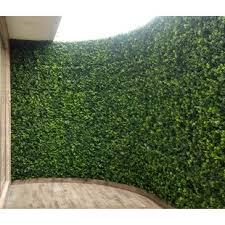 Artificial Moss Fence Wayfair