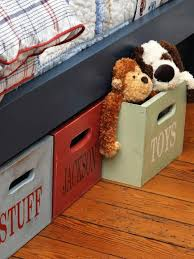 7 Ingenious Storage Ideas For Kids Rooms Spaceoptimized